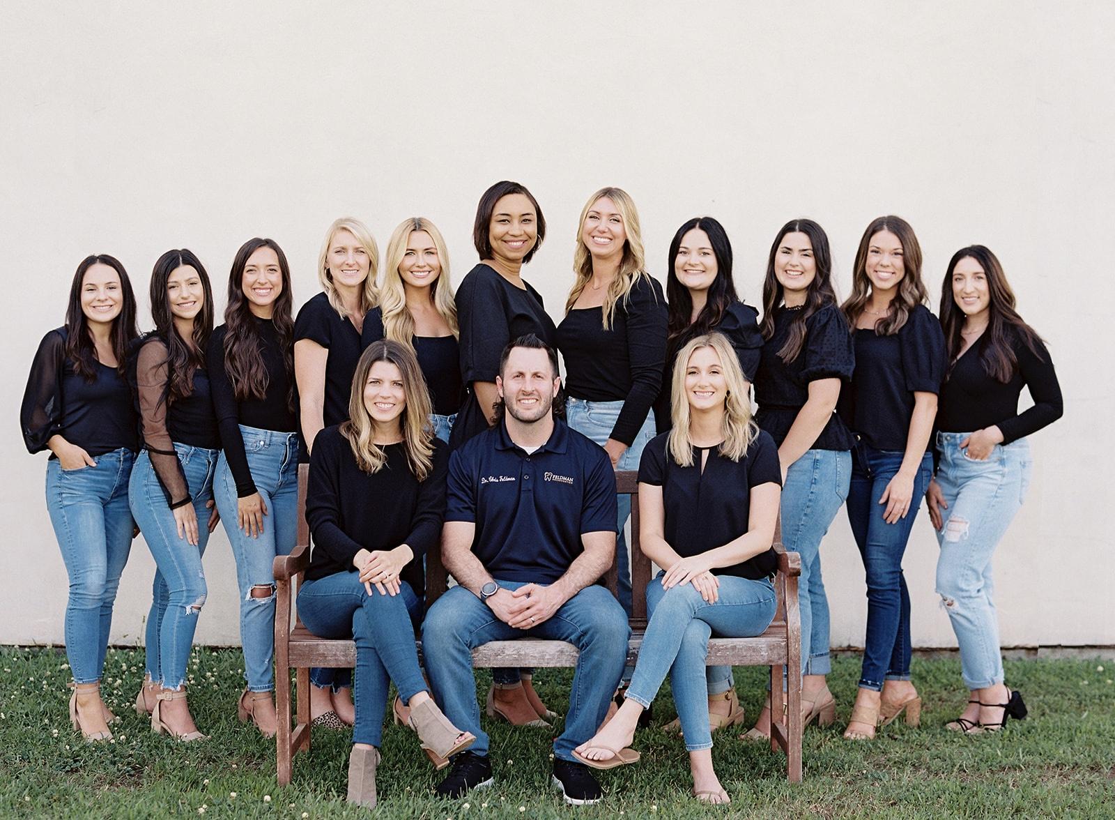 Feldman Orthodontics Staff Team